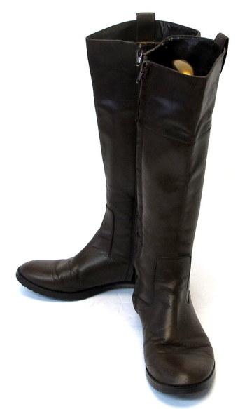 Lauren by Ralph Lauren Designer Women's Boots- Size 71/2M