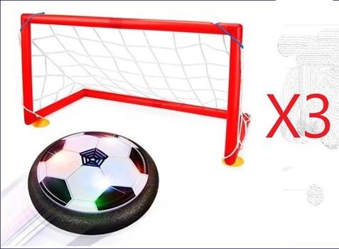 3 - Hover Soccer Ball LED Hover Soccer Ball