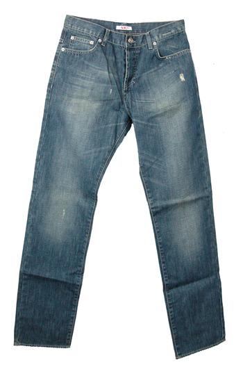 VERSACE Men's Italian Designer Jeans - Tag Size 30 - Retail $495.00