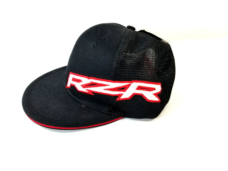 NWT Polaris Authentic Baseball Cap - RZR Patch
