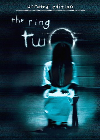 The Ring Two Unrated Edition