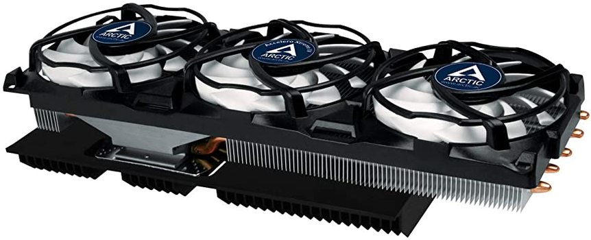 ARCTIC Accelero Xtreme IV Graphics Card Cooler with Backplate