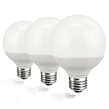 TCP Soft White LED Non Dimmable 3-Pack