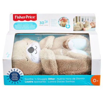 FISHER-PRICE Soothe n' Snuggle Otter