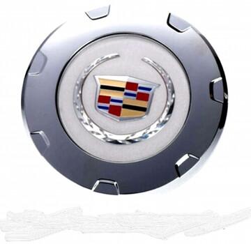 """New Cadillac Escalade 22"""" Wheel Center Hub Cap 2007-2014"""