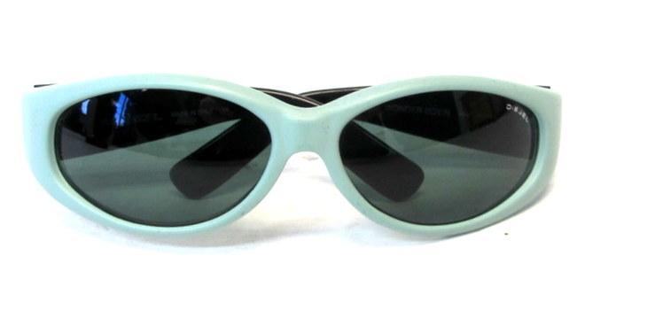 Diesel Wonder Boy Sunglasses