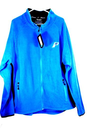 NWT Polaris Ladies Sweatshirt Zipup 4XL