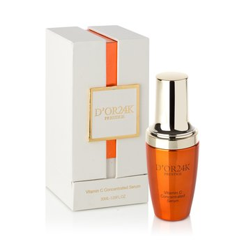 D'or 24K 24K Vitamin C Concentrated Serum