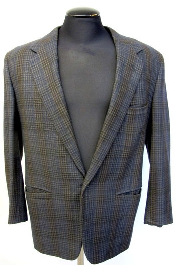 Men`s Gianni Versace Jacket -  Made in Italy