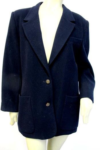 Women's Daniel Hechter Jacket -  Size 16