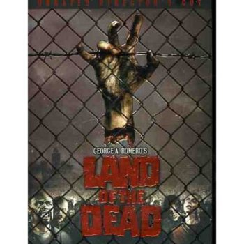 Land of the Dead - Unrated Director's Cut Full Screen DVD