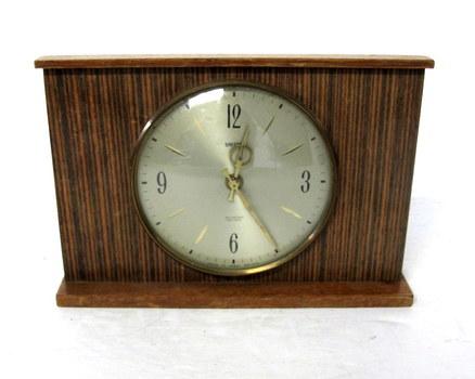 Vintage Smiths Mantel Clock