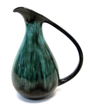 Original  Small Blue Mountain Pottery Pitcher