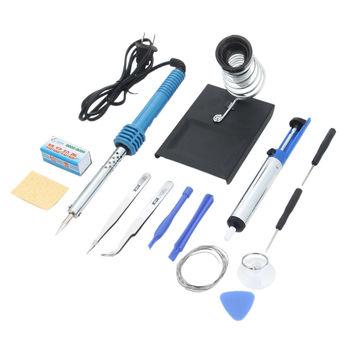 14 in 1 - 30W Electric Soldering Kit