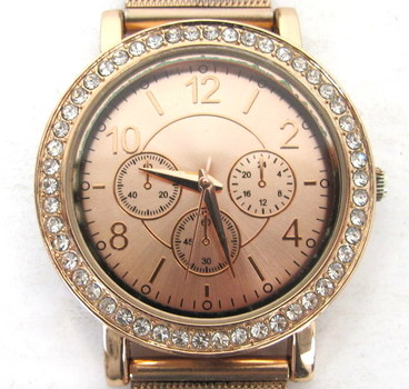 Women's Quartz Watch