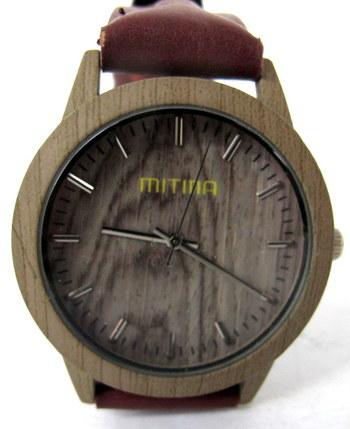 Mitina Quartz Watch