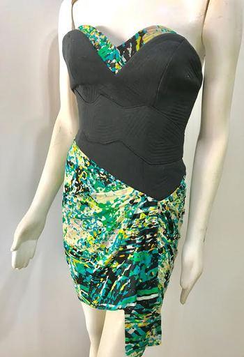 BCBG MAXAZRIA Dress Size:4