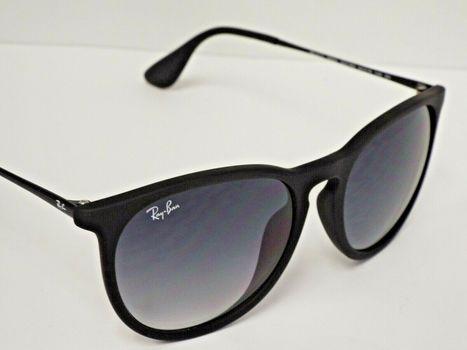 Ray Ban Sunglasses NEW 4171 Black Retail $187.00