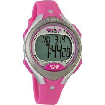Timex Ironman Road Trainer Heart Rate Monitor Fitness Ladies Watch