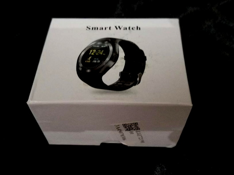 Smart Watch  New Open Box