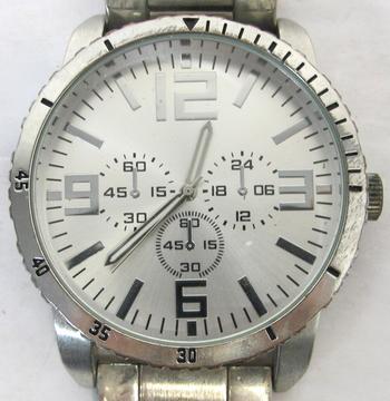 Vintage Men's Quartz Watch