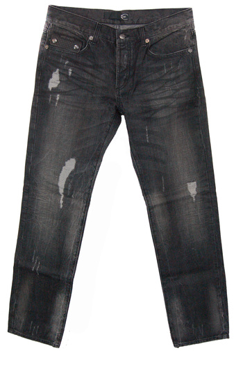 CAVALLI Men's Italian Designer Jeans - Tag Size 32 - Retail $450.00