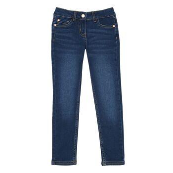 George Girls' New Skinny Jeans Size 7