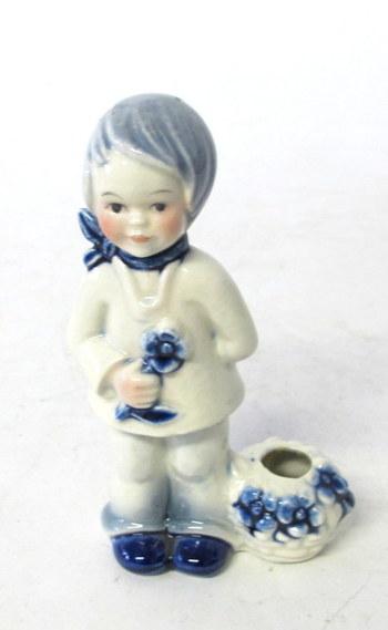 Vintage Goebel Figurine