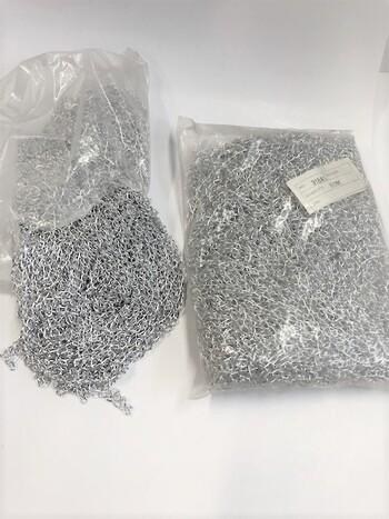 Silver Chain 100 Meters (300 feet)