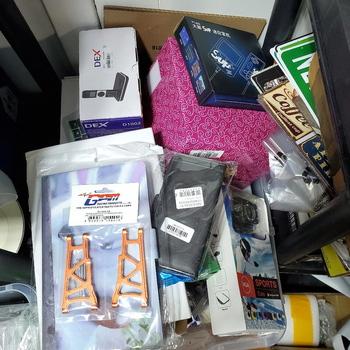 Lot of 10 Pcs of Customer Retruns General Merchandise