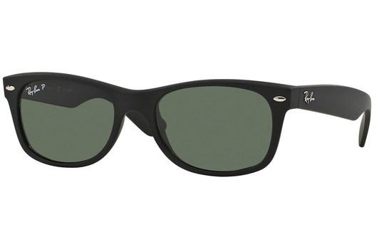 NEW MADE IN ITALY RAY-BAN Sunglasses