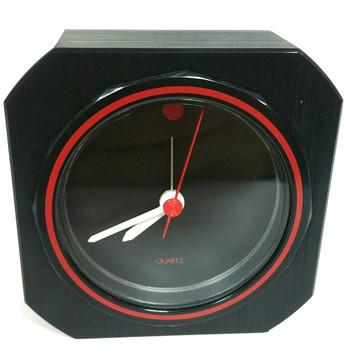 NEW Desktop Quartz movement Metal Clock