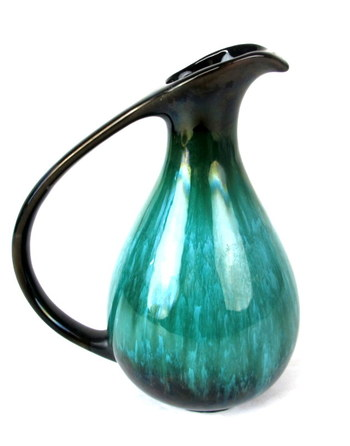 Original Small Blue Mountain Pottery Pitcher