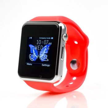 RED Smart Watch for Android / IOS