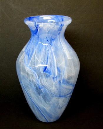 Vintage Murano Glass Vase