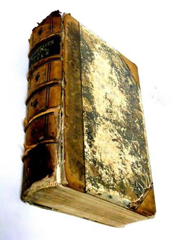 1856  Works Of William Shakespeare