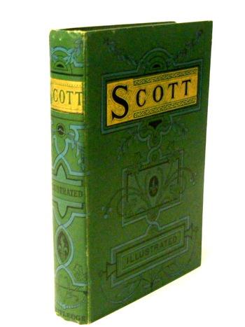 1892  Scott Illustrated