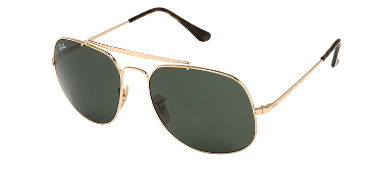 Ray Ban New 3561 The General Retail $208.00