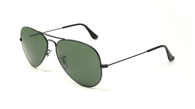 Ray Ban New Sunglasses Style 3025 Retail $175.00