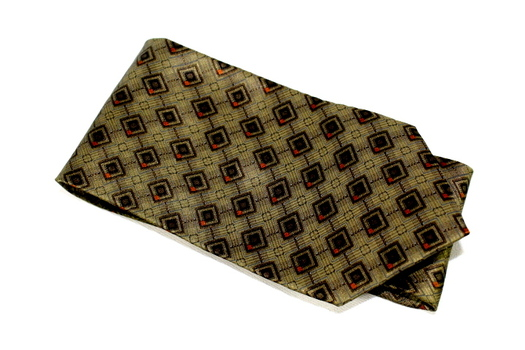 Men's Arrow Premium Designer Silk Tie