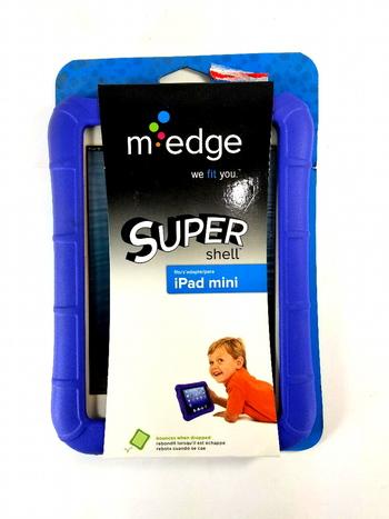 Medge Super Shell for iPad Mini
