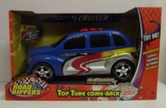 Road Rippers Chrysler PT Cruiser