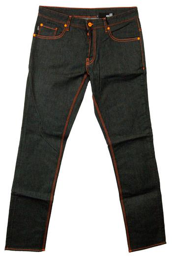 MOSCHINO Men's Italian Designer Jeans - Size 33 - Retail $475.00