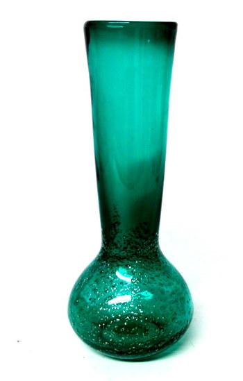 Vintage Large Art Glass Vase