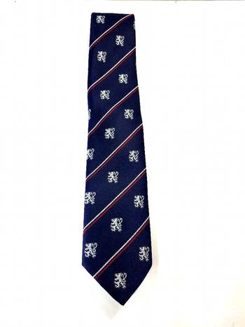 Mens Cesky Brokat Tie
