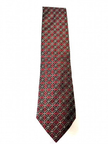 Mens Joseph & Feiss International 100% Silk Tie