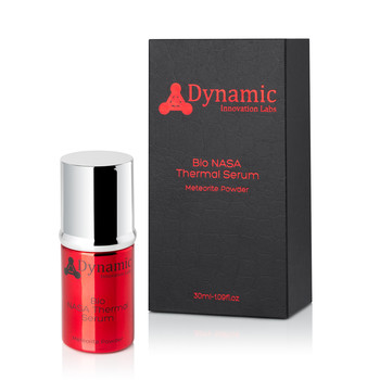 Dynamic Sonic BIO NASA THERMAL SERUM- METEORITE POWDER Retail $900.00