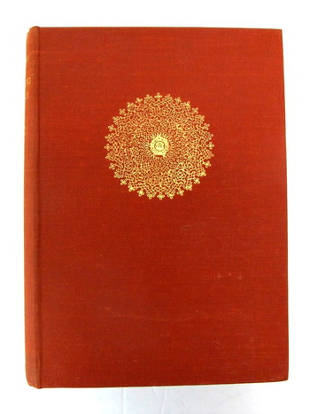Vintage Book- The Drawings of LEONARDO DA VINCI- 1952