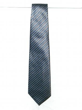 Geoffrey Beene Men's Silk Tie - Store Sample