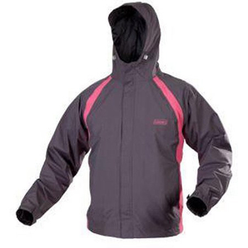 COLEMAN - Women's Nylon Jacket